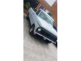 1967 Ford F100 (CC-1146240) for sale in Cadillac, Michigan