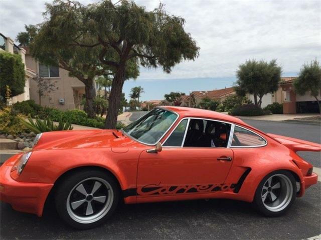 1971 Porsche 911 Carrera (CC-1146327) for sale in San Luis Obispo, California