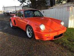 1971 Porsche 911 Carrera (CC-1146327) for sale in San Luis Obispo, California