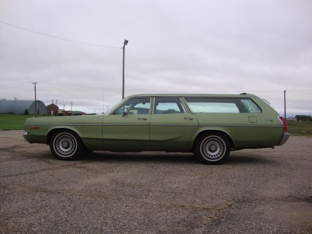 1973 Dodge Polara (CC-1146401) for sale in Milbank, South Dakota