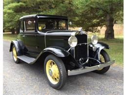 1931 Chevrolet Automobile (CC-1146441) for sale in Harpers Ferry, West Virginia