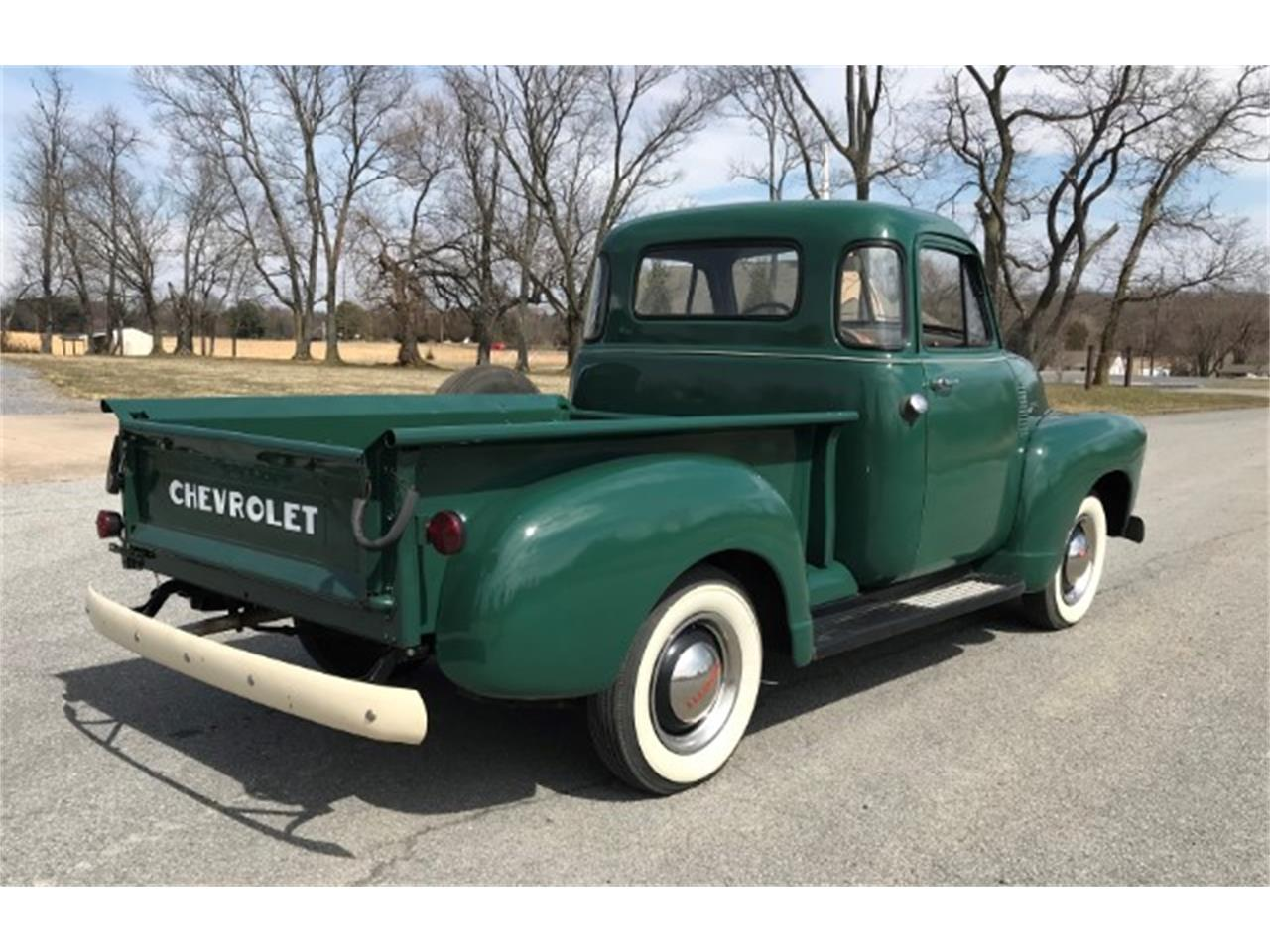 1953 Chevrolet 3100 (CC-1146467) for sale in Harpers Ferry, West Virginia