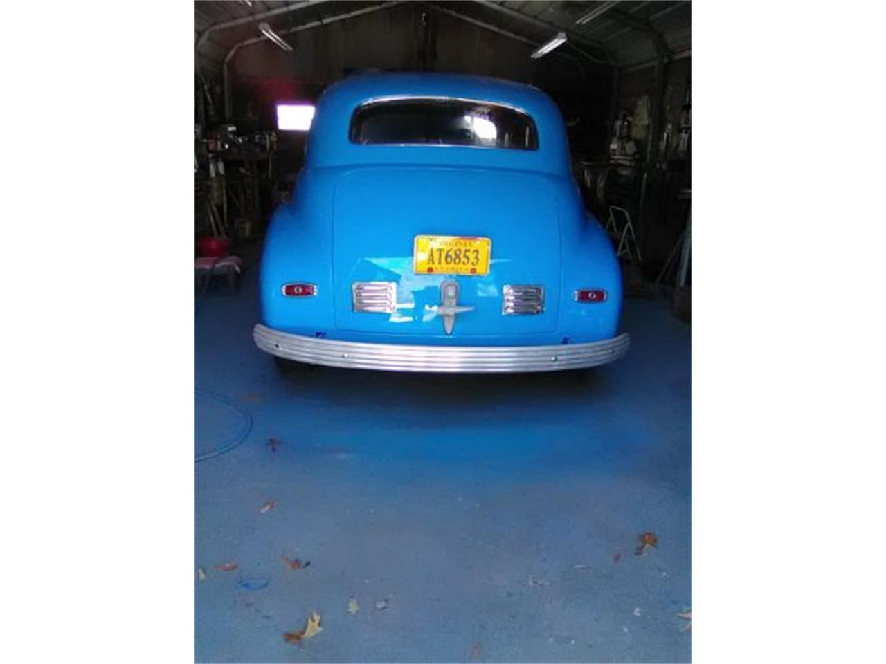 1948 Chevrolet Coupe (CC-1146562) for sale in Cadillac, Michigan