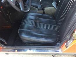 1978 MG Midget (CC-1146565) for sale in Cadillac, Michigan