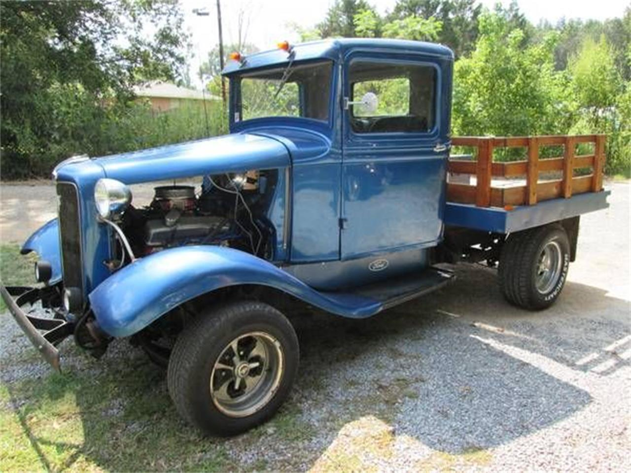 1934 Ford Pickup (CC-1146572) for sale in Cadillac, Michigan