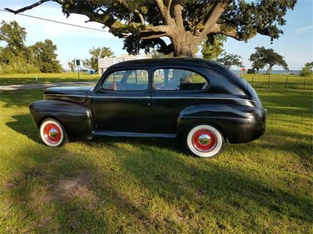 1941 Ford Rat Rod (CC-1146573) for sale in Cadillac, Michigan