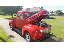 1947 Ford Pickup (CC-1146576) for sale in Cadillac, Michigan