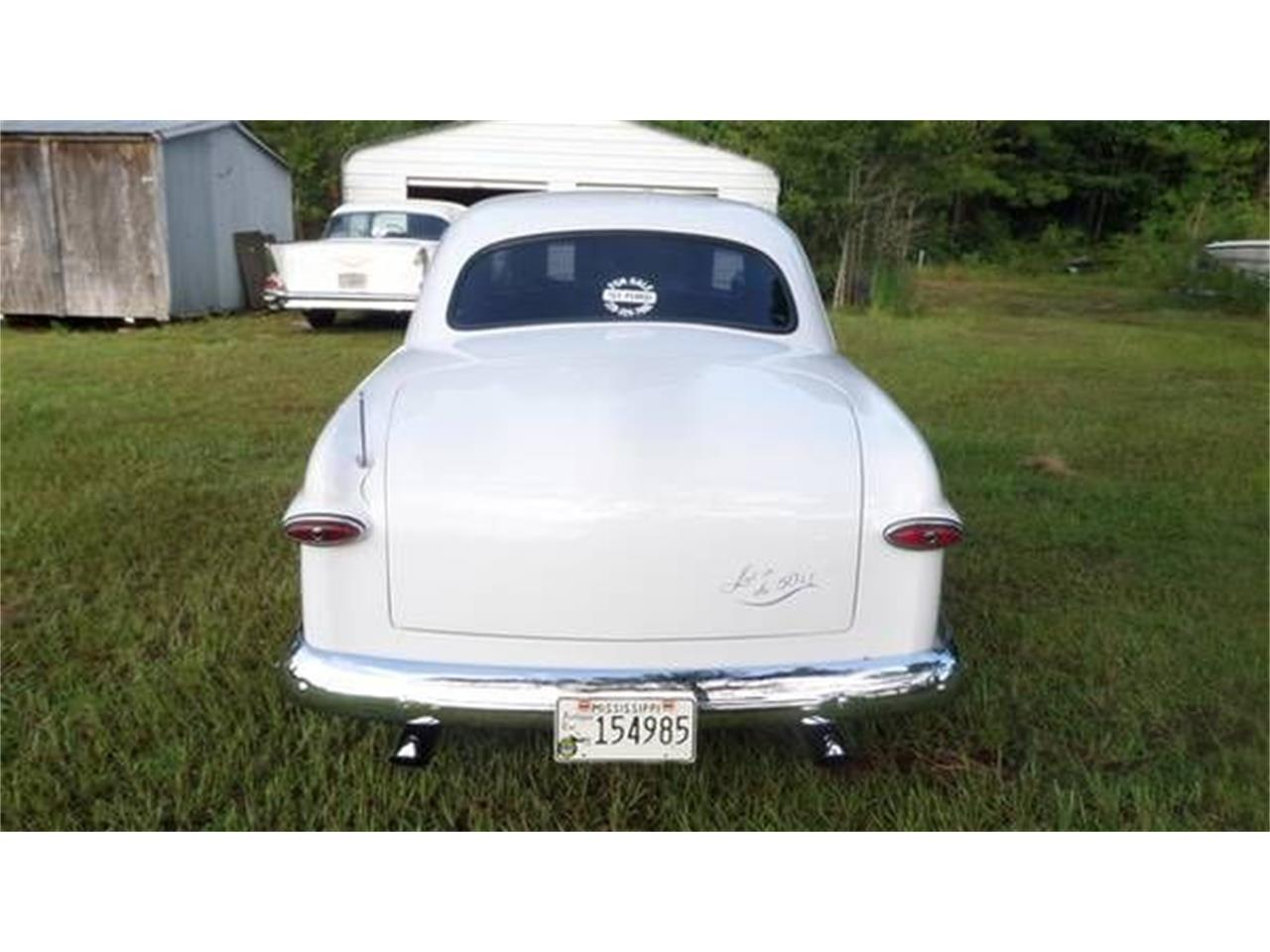 1951 Ford Coupe (CC-1146578) for sale in Cadillac, Michigan
