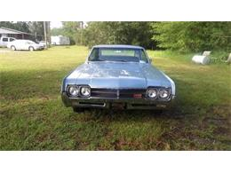 1966 Oldsmobile Cutlass (CC-1146579) for sale in Cadillac, Michigan