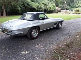 1967 Chevrolet Corvette (CC-1146590) for sale in Cadillac, Michigan