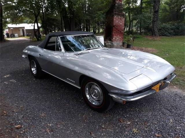 1967 Chevrolet Corvette (CC-1146590) for sale in Cadillac, Michigan