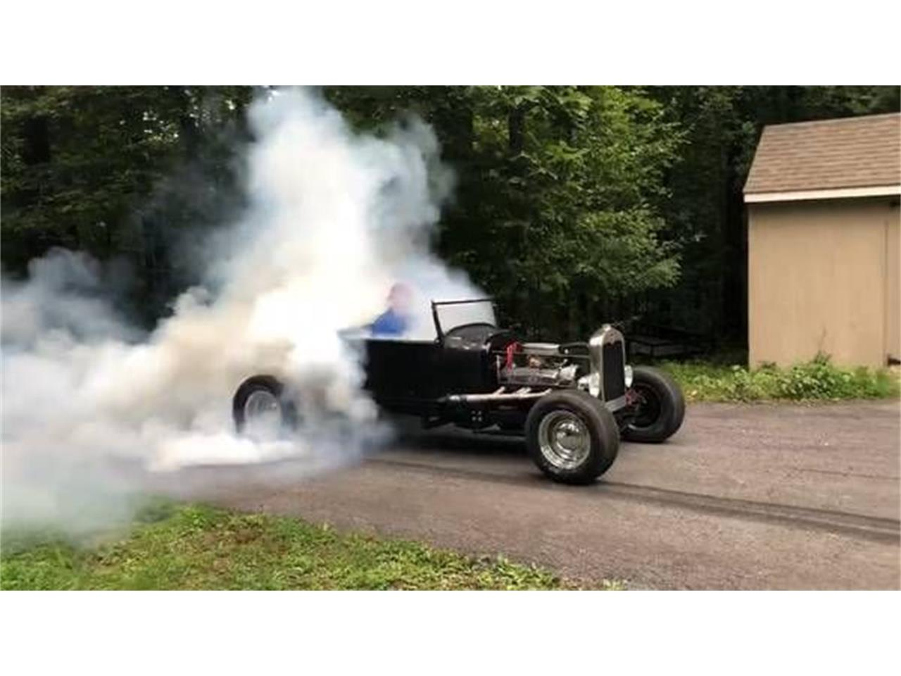 1927 Ford Model T (CC-1146593) for sale in Cadillac, Michigan