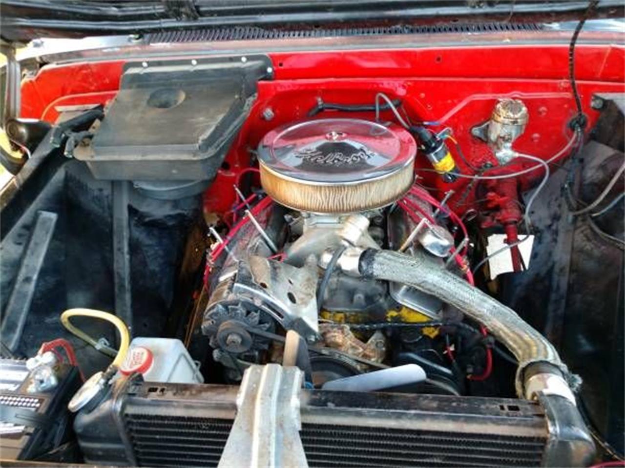 1966 GMC Pickup (CC-1146594) for sale in Cadillac, Michigan