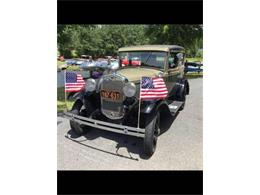 1930 Ford Model A (CC-1146615) for sale in Cadillac, Michigan