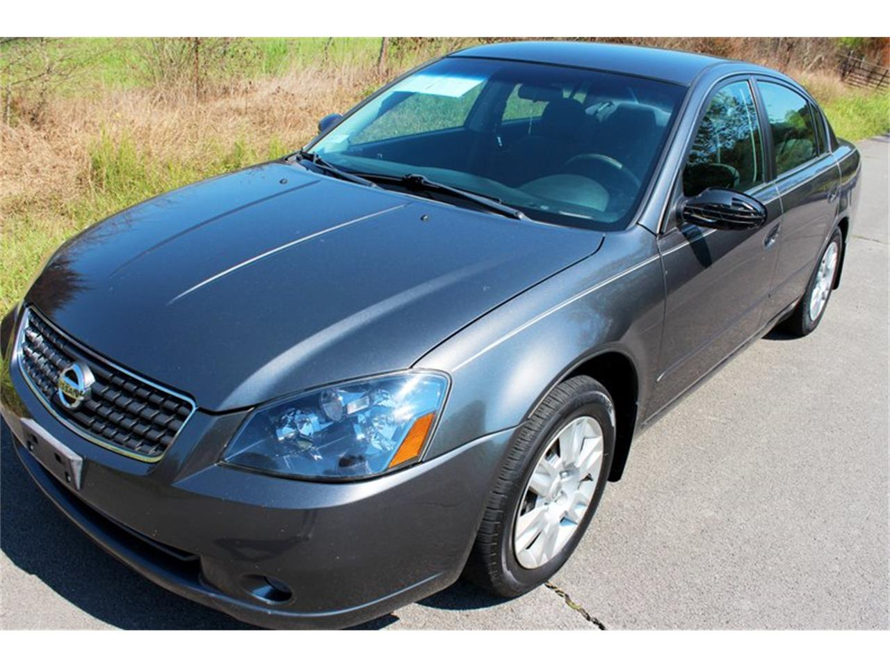 2006 nissan altima lenoir tennessee classic cc classiccars financing inspection insurance transport