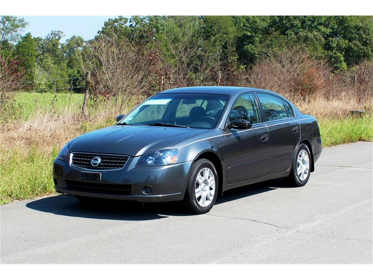 altima nissan 2006 lenoir tennessee classic cc classiccars financing inspection insurance transport