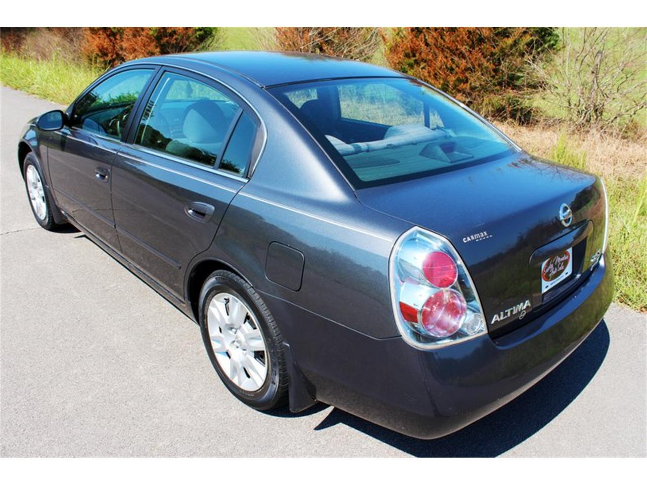 2006 altima nissan lenoir tennessee classic cc classiccars financing inspection insurance transport