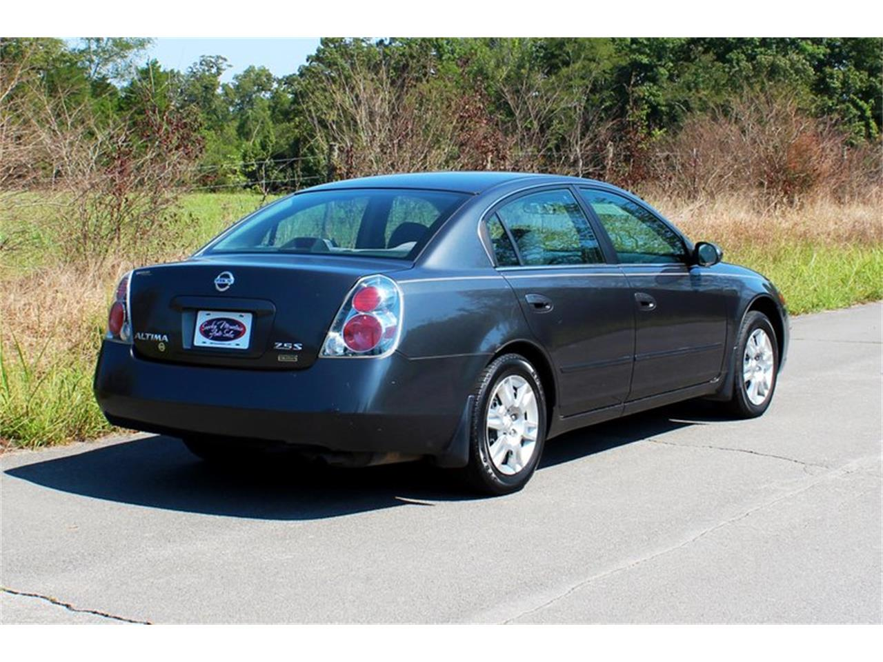altima 2006 nissan lenoir tennessee classic cc classiccars financing inspection insurance transport