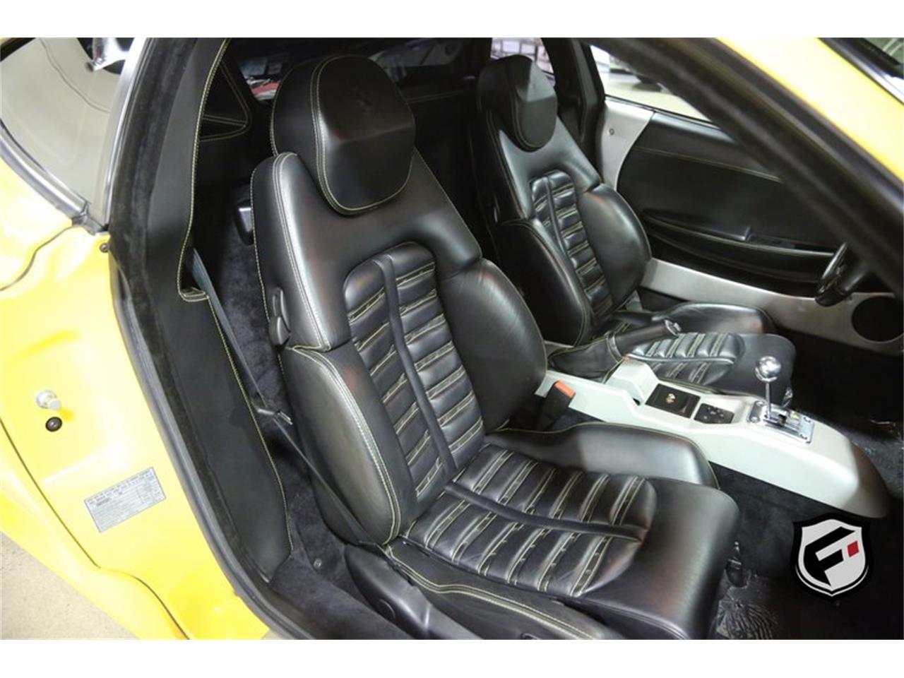 2000 Ferrari 360 (CC-1146654) for sale in Chatsworth, California