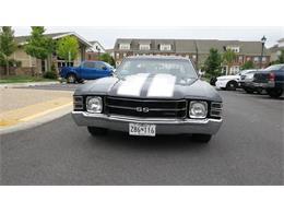 1971 Chevrolet Chevelle (CC-1146684) for sale in Clarksburg, Maryland