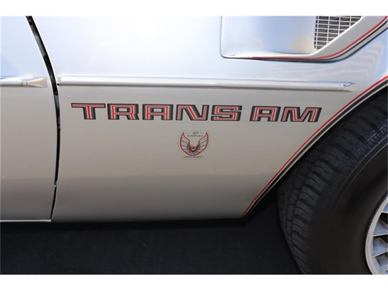 1979 Pontiac Firebird Trans Am (CC-1146725) for sale in Anaheim, California