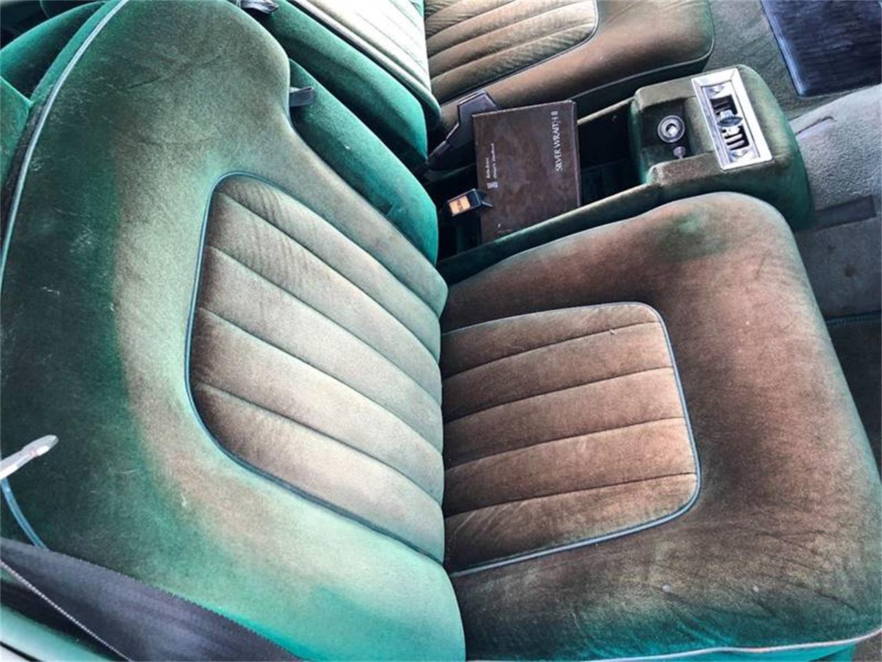 1978 Rolls-Royce Silver Shadow (CC-1146746) for sale in Fort Lauderdale, Florida