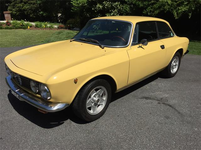 1974 Alfa Romeo GTV 2000 (CC-1146783) for sale in atlanta, Georgia