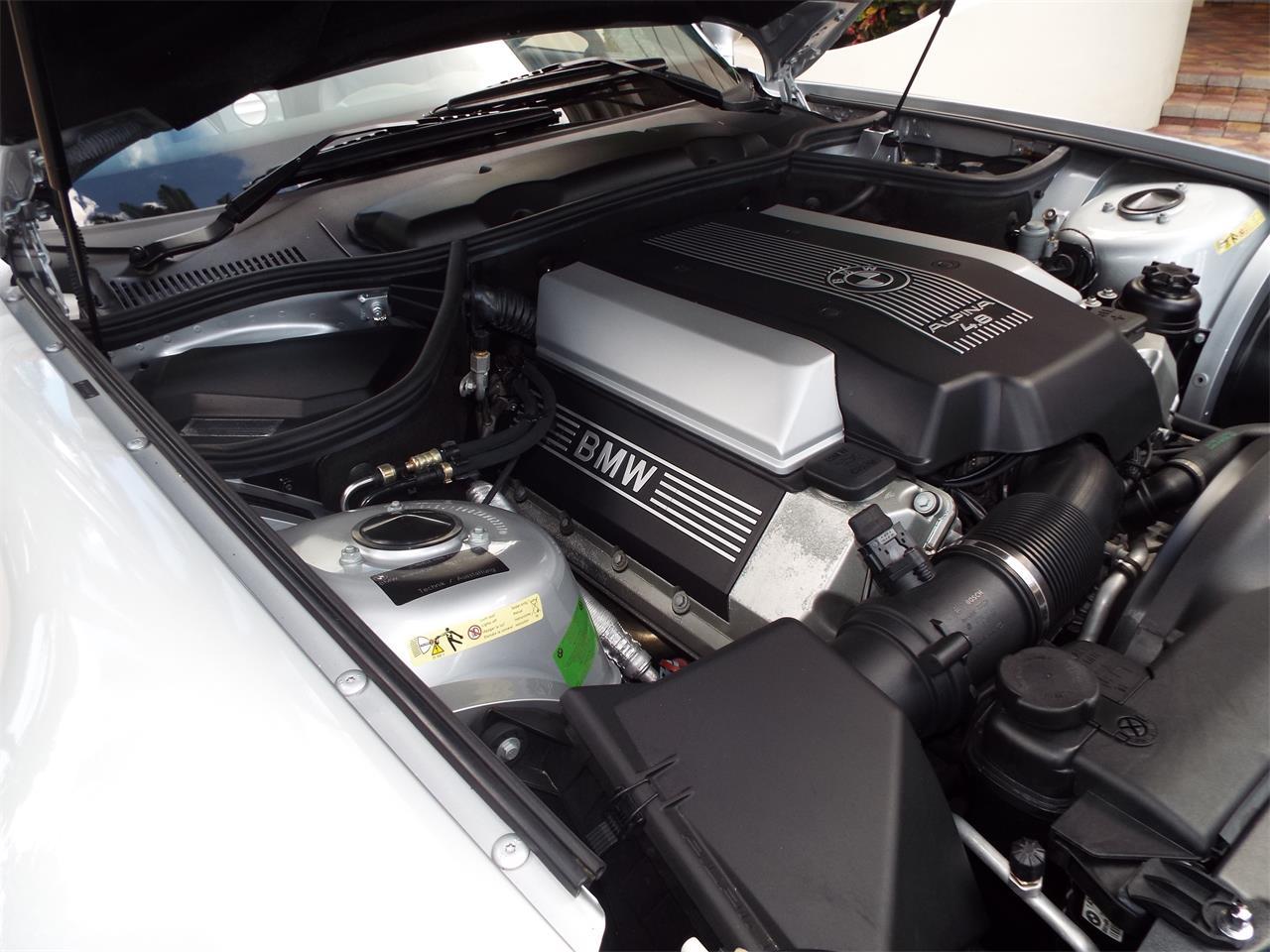2003 BMW Z8 (CC-1146793) for sale in PALM BEACH GARDENS, Florida