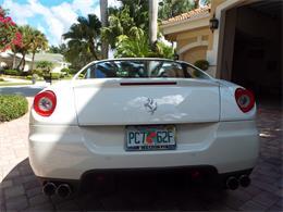 2010 Ferrari 599 GTB (CC-1146796) for sale in PALM BEACH GARDENS, Florida