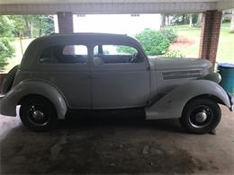 1936 Ford Tudor (CC-1146803) for sale in Winston-Salem, North Carolina