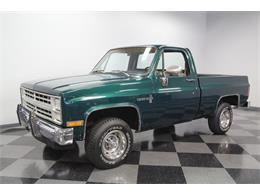 1984 Chevrolet K-10 (CC-1146846) for sale in Concord, North Carolina