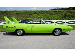 1970 Plymouth Superbird (CC-1146873) for sale in Mundelein, Illinois