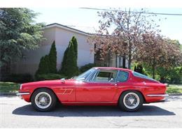 1966 Maserati Mistral (CC-1146917) for sale in Astoria, New York