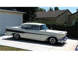1957 Pontiac Star Chief (CC-1146986) for sale in thousand oaks, California