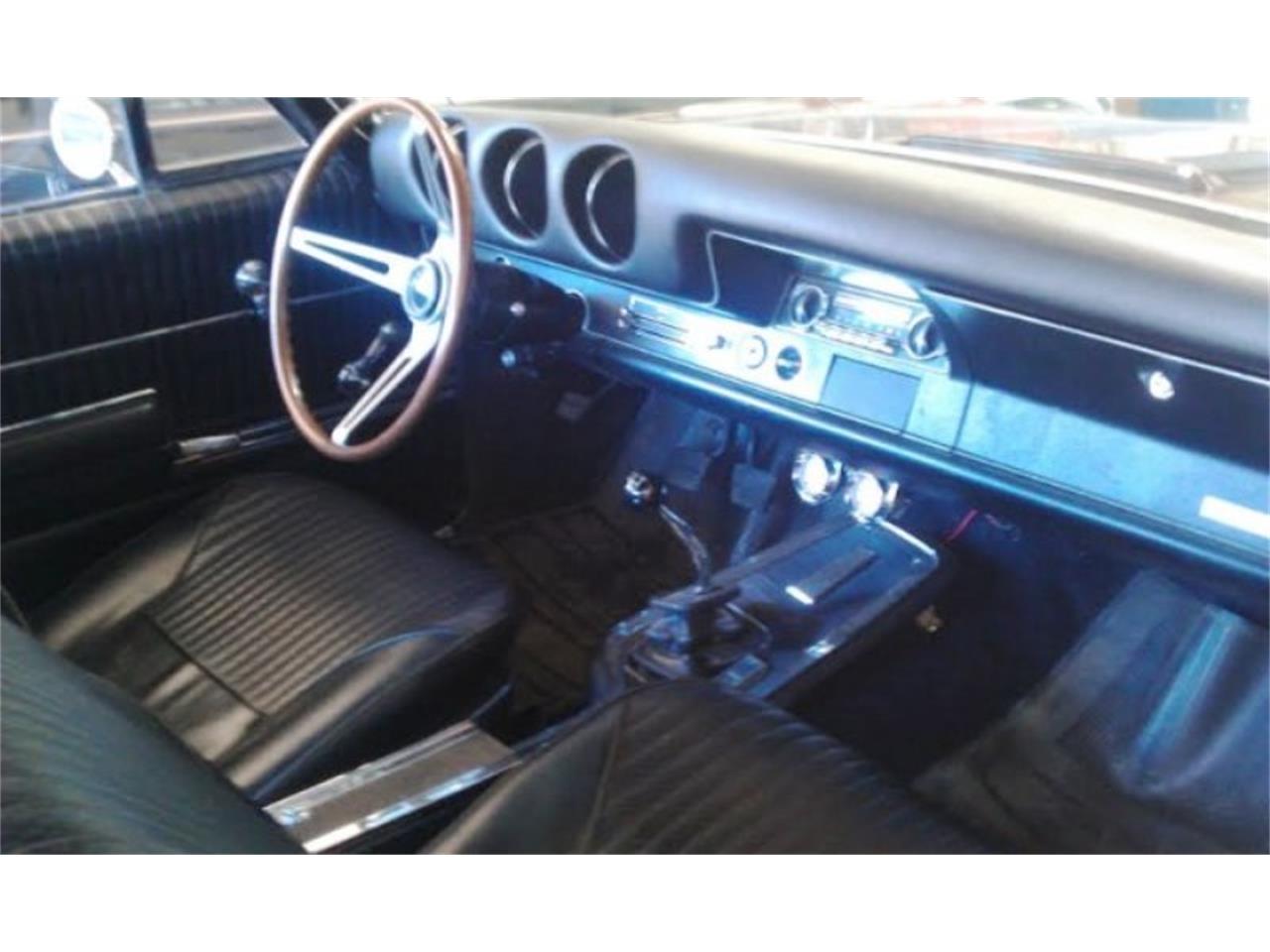 1968 Oldsmobile 442 (CC-1147087) for sale in Tucson, AZ - Arizona