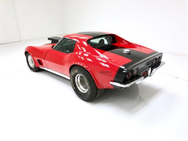 1970 Chevrolet Corvette (CC-1147153) for sale in Morgantown, Pennsylvania