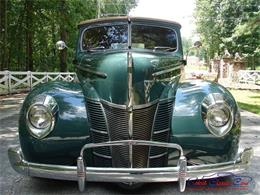1940 Ford Coupe (CC-1147194) for sale in Hiram, Georgia