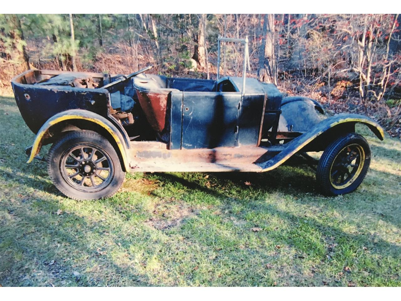 1928 Fiat 509 (CC-1147369) for sale in Candia, New Hampshire