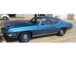 1972 Pontiac GTO (CC-1147448) for sale in Richardson, Texas