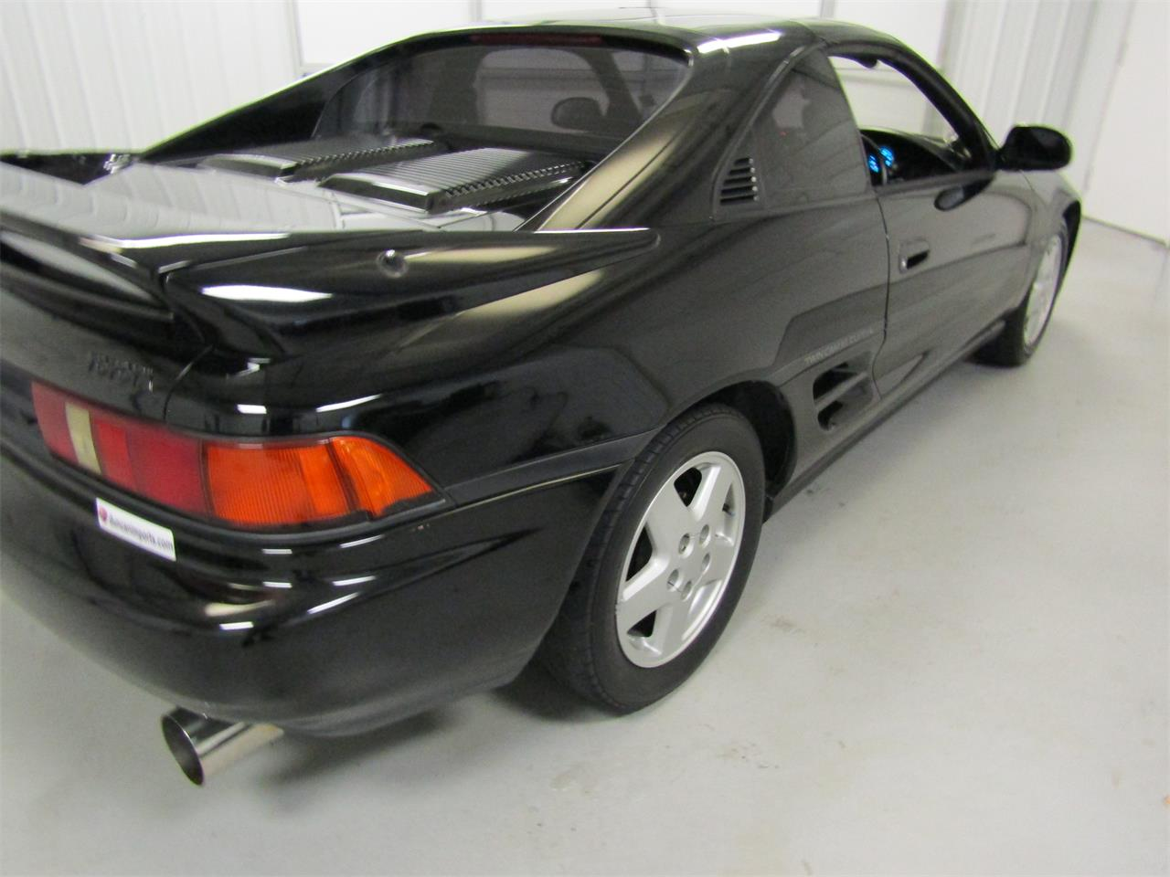 1992 Toyota MR2 (CC-1147477) for sale in Christiansburg, Virginia