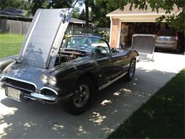 1962 Chevrolet Corvette (CC-1147591) for sale in West Pittston, Pennsylvania