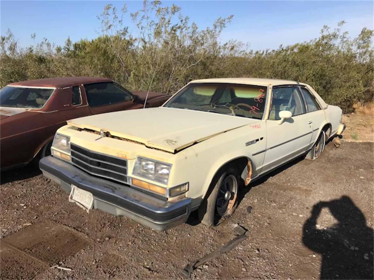 1979 Buick LeSabre (CC-1140762) for sale in Phoenix, Arizona