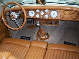 1954 Jaguar XK120 (CC-1147644) for sale in Fort Lauderdale, Florida