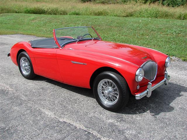 1954 Austin-Healey 100-4 (CC-1147698) for sale in Washington, Missouri