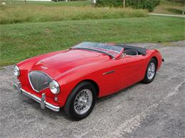 1954 Austin-Healey 100-4 (CC-1147698) for sale in Washington, Missouri