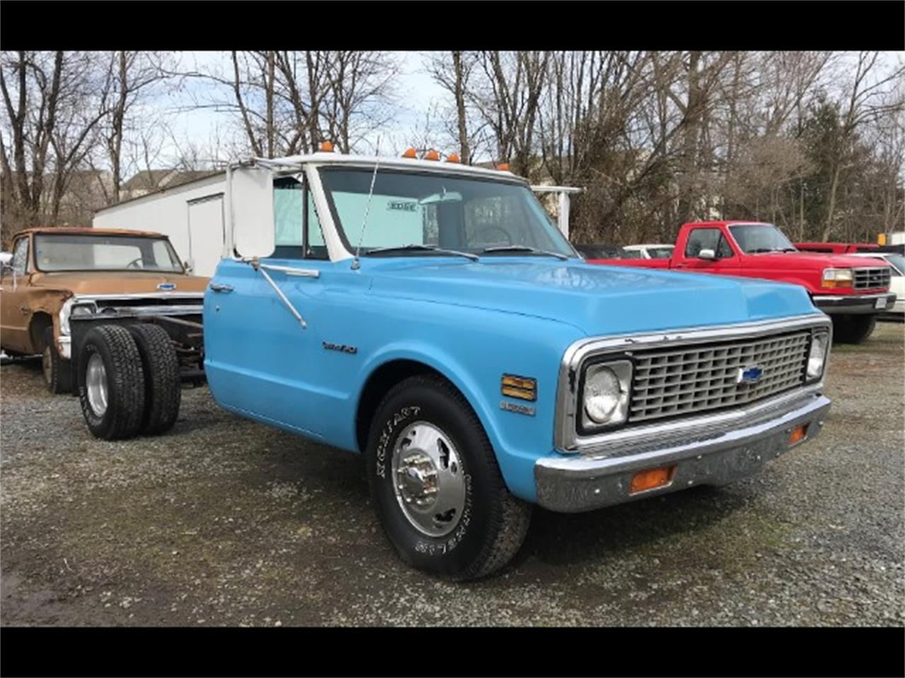 1971 Chevrolet 1 Ton Truck (CC-1147763) for sale in Harpers Ferry, West Virginia