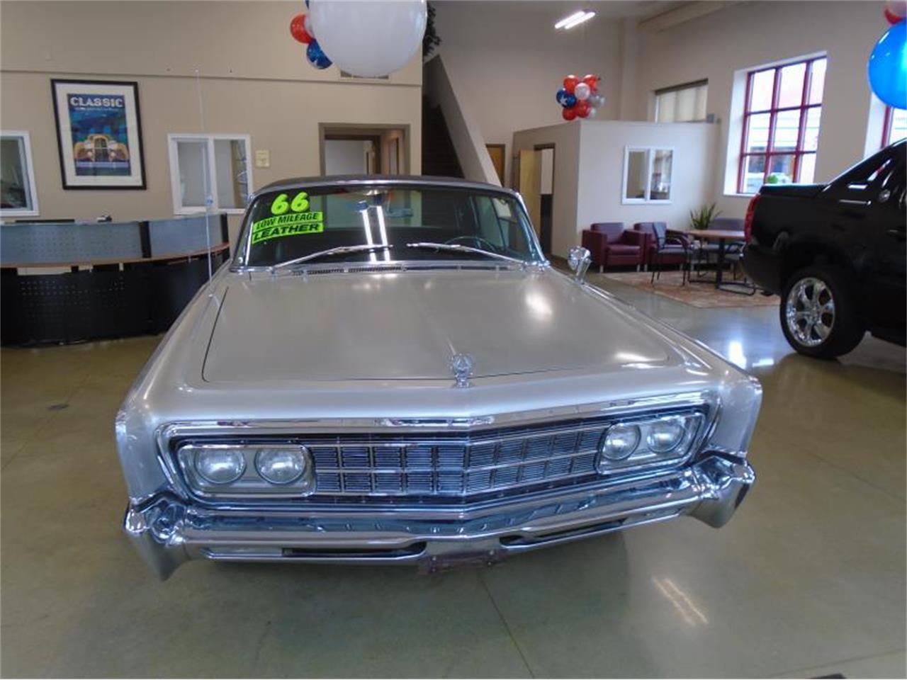 1966 Chrysler Imperial for Sale | ClassicCars.com | CC-1140778