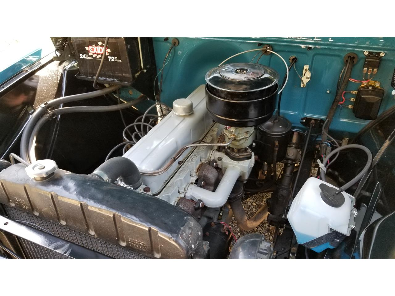 1955 GMC 3100 (CC-1147781) for sale in Pointe-Claire, Quebec