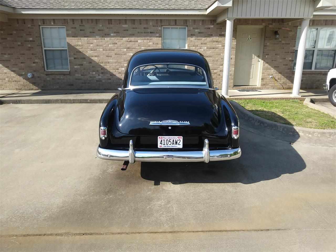 1952 Chevrolet Deluxe (CC-1140780) for sale in Florence, Alabama