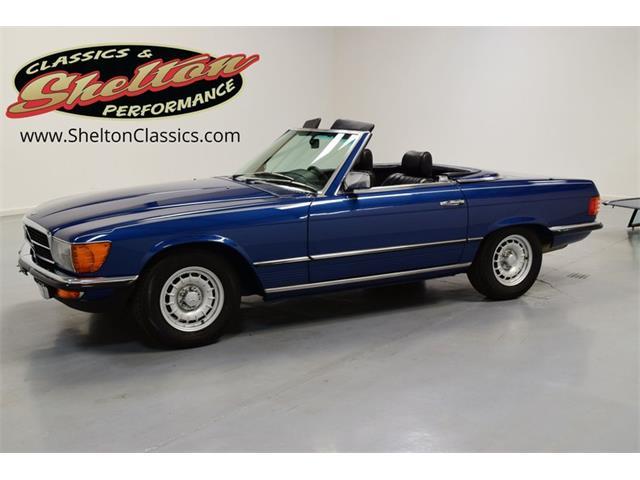 1985 Mercedes-Benz 280SL (CC-1147827) for sale in Mooresville, North Carolina